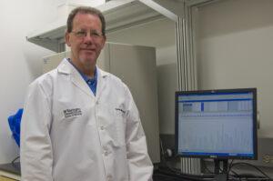 Steven Mumm, PhD, Principal Investigator