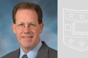 Steven Mumm, PhD, Promoted to Professor of Medicine