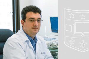 Welcome Nilton Salles Rosa Neto, MD, PhD, RhMSUS