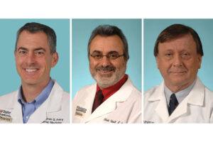 Three Bone Health Program Physicians Selected as Best Doctors in America 2020