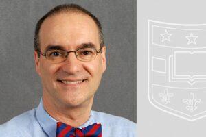 Gary Gottesman, MD, Appointed Professor of Pediatrics and Medicine