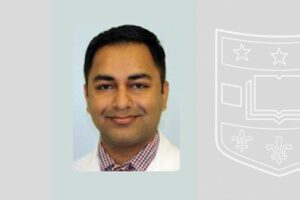Welcome Kashif Shaikh, MD